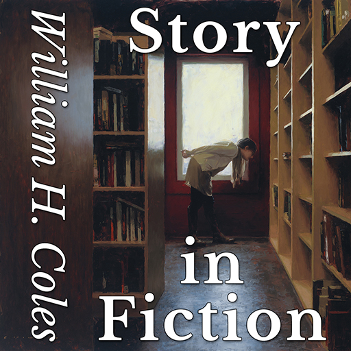 Story in Fiction Podcasts